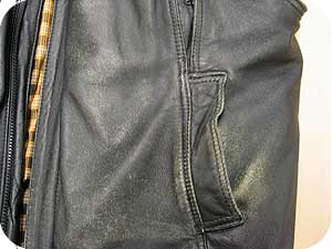 Reparation cuir dijon